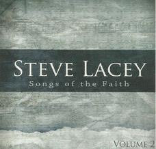 Steve Lacey-Songs of the Faith Vol. 2