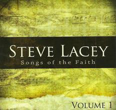 Steve Lacey-Songs of the Faith Vol. 1