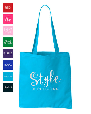 Style Connection Tote (Color Tote)