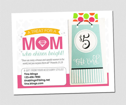 Mother's Day Card (Digital Download)