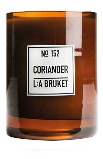 No.152 - Scented Candle Coriander 270gr