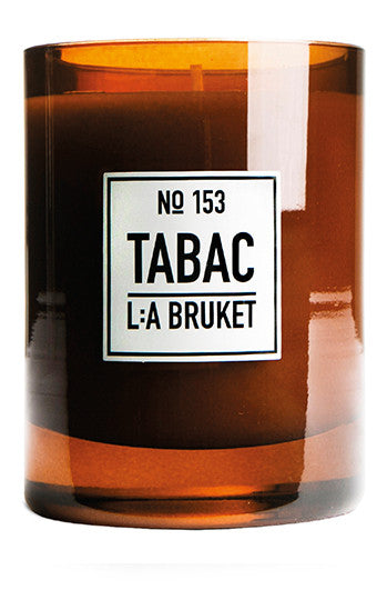 No.153 - Scented Candle Tabac 270gr