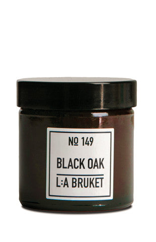 No. 149 - Scented Candle Black Oak 50gr
