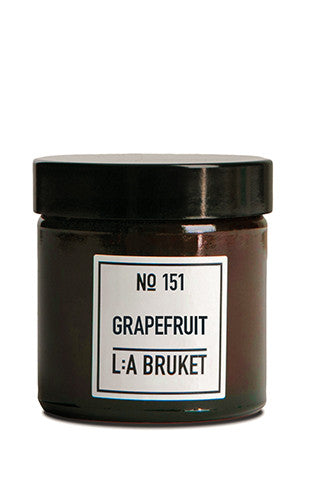 No.151 - Scented Candle Grapefruit 50gr