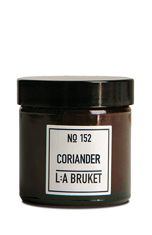 No.152 - Scented Candle Coriander 50gr