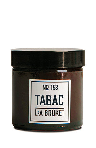 No.153 - Scented Candle Tabac 50gr