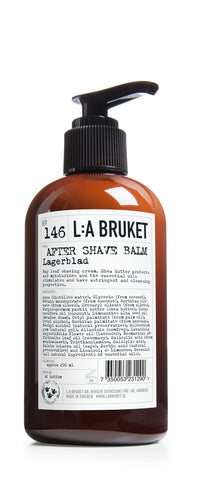 No. 146 After Shave Balm Laurel Leaf / Lagerblad 250ml