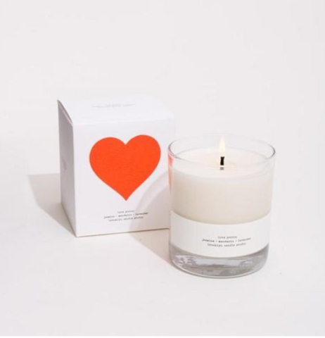 Brooklyn Candle Studio - Love Potion
