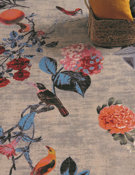 "La Chinoiserie ""Summer Breeze"" EF43009-2"