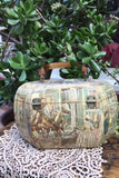 1960's Anton Pieck Box Bag