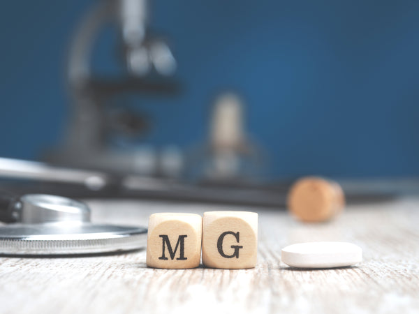 Magnesium Deficiency: Using Supplements To Avoid Absorption Issues