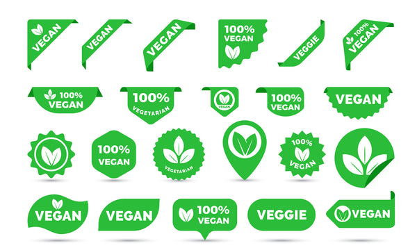 The Rise Of Veganism & The Supplements You Need For A Vegan Diet