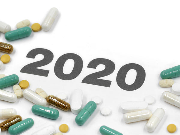 5 Supplement Trends For 2020