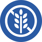 gluten & SoyFree icon