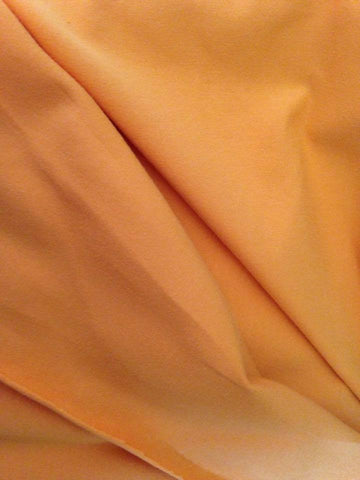 Orange Poppy 13oz Cotton Lycra