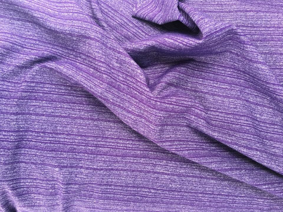 Beyond Yoga Grape Space Dye kit