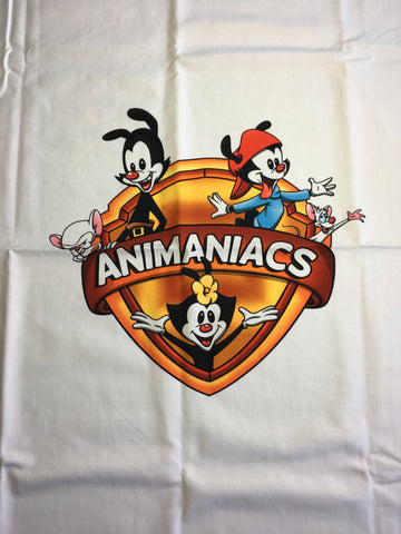 Animaniacs white FH PNL