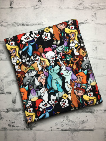 Animaniacs custom knit