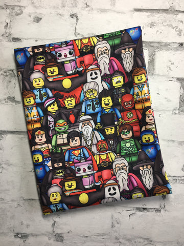 Everything is Awesome custom WOVEN