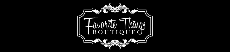 Favorite Things Boutique