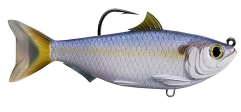 LiveTarget Threadfin Shad
