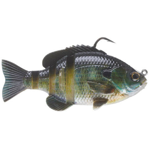 Savage Gear 3D RTF Bluegill