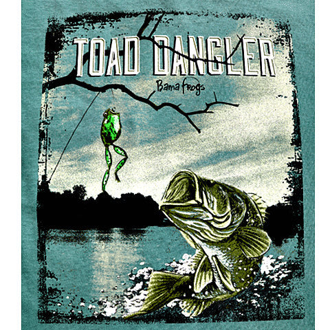 Toad Dangler Shirt