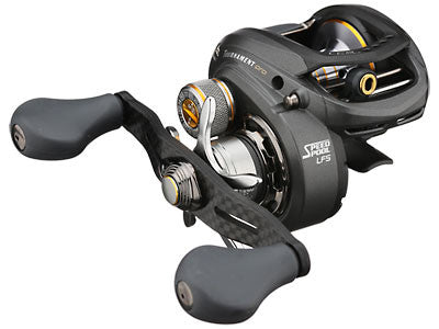 Lew S Tournament Pro G Speed Spool Acb Reel Bama Frogs