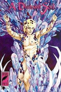 A DISTANT SOIL Vol. 2 #4 (1993) (Coleen Doran) (1)