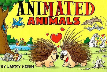 ANIMATED ANIMALS (2000) (Larry Feign) (1)