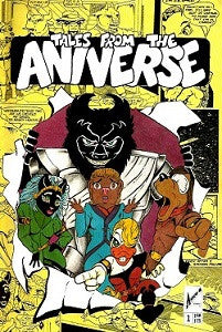 TALES FROM THE ANIVERSE Vol. 1 #1 (1985) (Zimmerman & Van Camp) (1)
