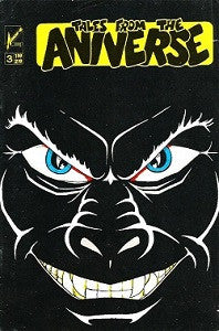 TALES FROM THE ANIVERSE Vol. 1 #3 (1986) (Zimmerman & Van Camp)