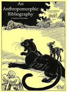ANTHROPOMORPHIC BIBLIOGRAPHY Vol. 3, An (2000) (Fred Patten) (1)