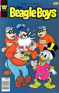 BEAGLE BOYS #43, The (1978) (1)