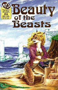 BEAUTY OF THE BEASTS #4 (1997) (1)