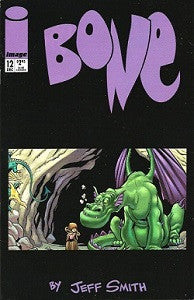 BONE Vol. 2 #12 (1996) (Jeff Smith) (1)