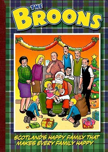 BROONS, The (2005) (D.C. Thomson & Co.) (1)