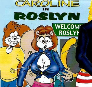 CAROLINE IN ROSLYN CD-ROM (2009) (Karno)