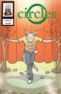 CIRCLES. #8 (2002) (Domanski, Fabianek & French) (1)