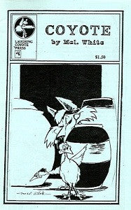 COYOTE #4 (1992) (digest) (Mel White)