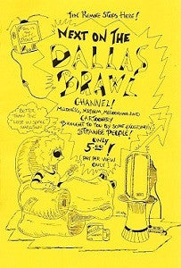 DALLAS BRAWL UPDATE 1996 09/September (digest) (1)