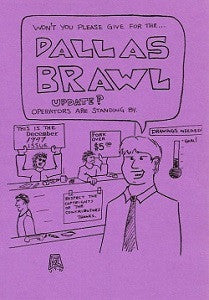 DALLAS BRAWL UPDATE 1997 12/December (digest) (1)