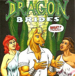 DRAGON BRIDES CD-ROM  (2010)  (Karno)