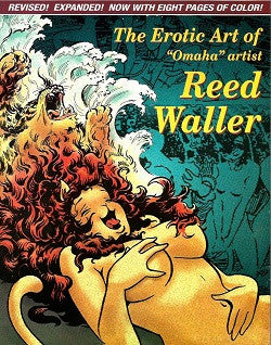 EROTIC ART OF REED WALLER, The (1996)