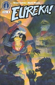 EUREKA! #3 (of 4) (2000) (Sutton & Moore)