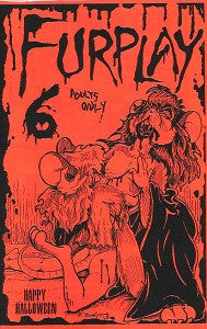 FURPLAY #6 (1993) (digest) (1)