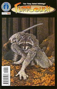 FURRLOUGH #185 (2008) (includes FELICIA by Melville)