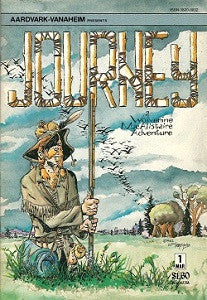 JOURNEY #1 (1983) (Wm. Messer-Loebs) (1)