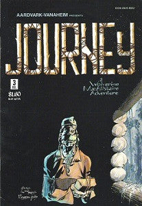 JOURNEY #3 (1983) (Wm. Messer-Loebs) (1)
