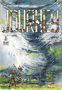 JOURNEY #5 (1983) (Wm. Messer-Loebs) (1)